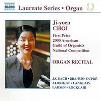 Ji-yoen Choi: Piano Recital
