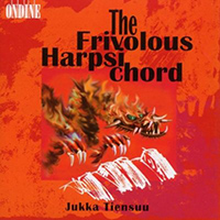Frivolous Harpsichord