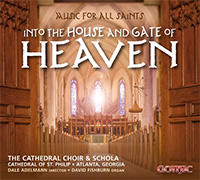 Into the House and Gate of Heaven CD