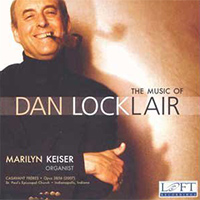 Music of Dan Locklair