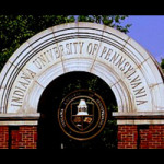 indiana Univeristy of Pennsylvania