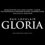 Dan Locklair: Video recording Gloria