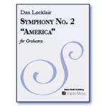 """Symphony No.2 """"America"""""""